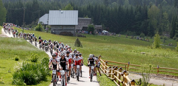 Beskidy MTB Trophy – 4 Day Stage Race 2014